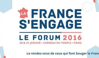 """LE rendez-vous de ceux qui veulent faire """"bouger la France"""" les 30 Et 31 janvier 2016 au Carreau du Temple"""
