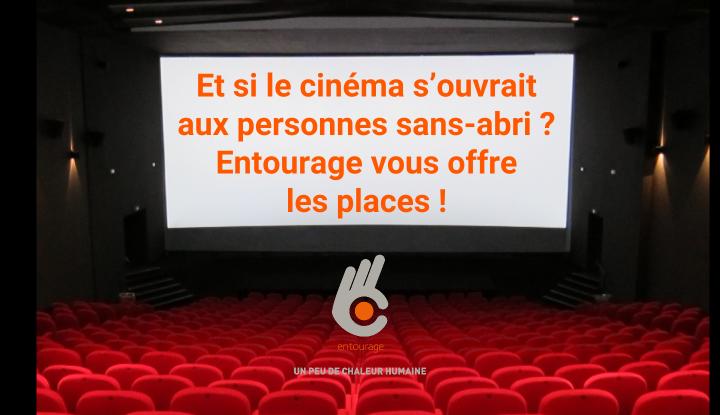 Cinéma - Entourage