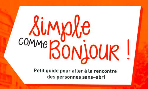 Simple Comme bonjour programme pédagogique sdf lien social rencontre