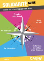 guide de solidarité caen 2013 2014 sdf