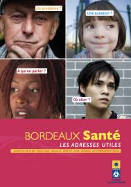 guide de l'urgence sociale bordeaux santé sdf 2014