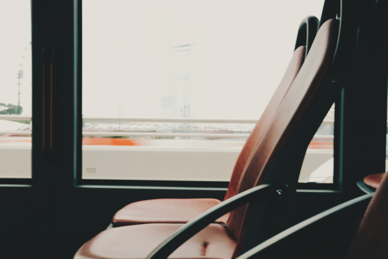 siège de bus