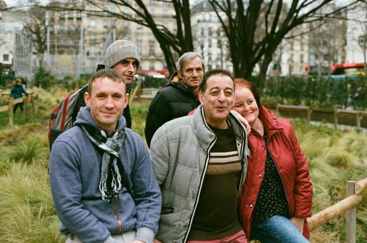comité de la rue d'Entourage